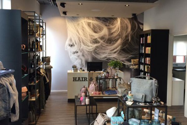 Kapsalon Hair & Beauty