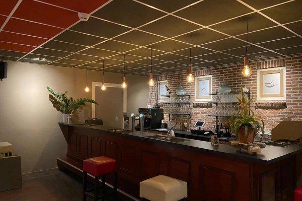 Bar verlichting