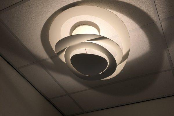 Artemide Pirce plafondlamp
