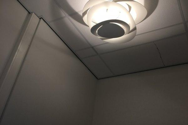 Design verlichting Jellinek Amersfoort