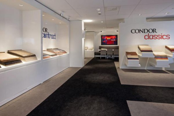 Verlichting Condor Carpets Light 4U