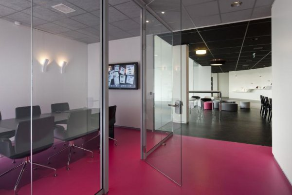 Vergader- /presentatieruimte en algemene verlichting Axo Next