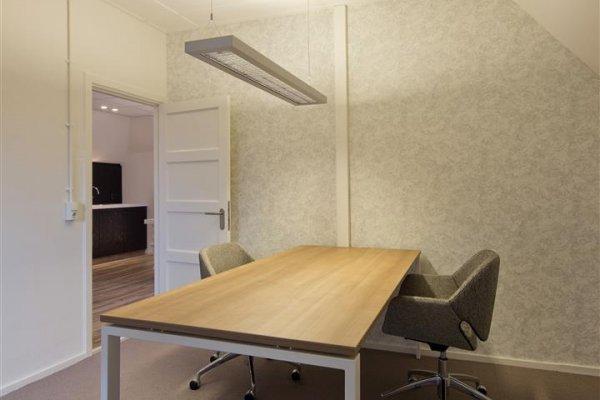 Kantoorverlichting/ bedrijfsverlichting Delta Light