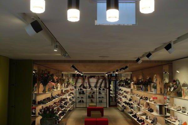 Winkelverlichting Hemmes Schoenen Drachten
