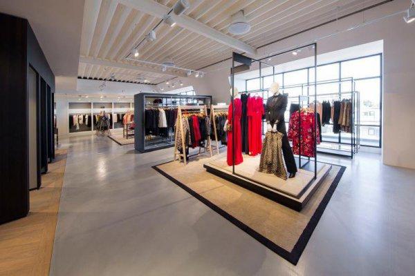 Winkelverlichting Rinsma Fashion Gorredijk